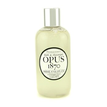 Penhaligon'sOpus 1870 Bath & Shower Gel 300ml/10.1oz