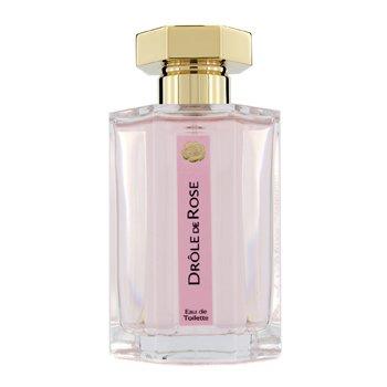 L'Artisan Parfumeur Drole De Rose Eau De Toilette Spray  100ml/3.4oz