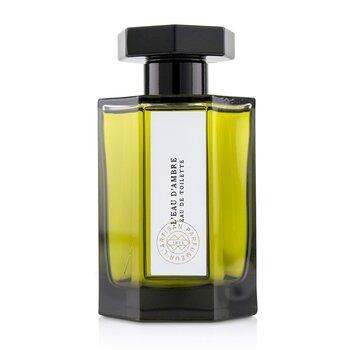 L`Artisan Parfumeur L`Eau D`Ambre Eau De Toilette Spray 100ml/3.4oz