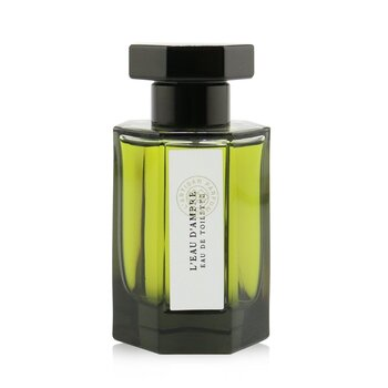 Купить L'Eau D'Ambre Туалетная Вода Спрей 50ml/1.7oz, L'Artisan Parfumeur