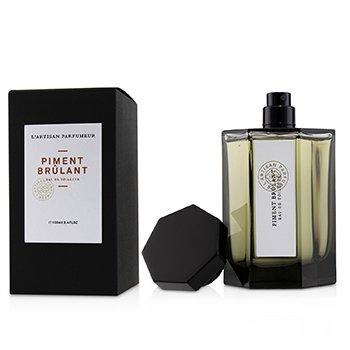 L'Artisan Parfumeur Piment Brulant Eau De Toilette Spray  100ml/3.4oz