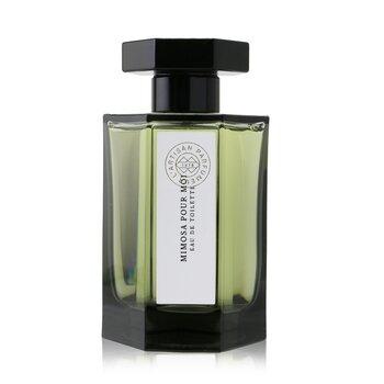 L'Artisan Parfumeur Mimosa Pour Moi Eau De Toilette Spray 100ml/3.4oz
