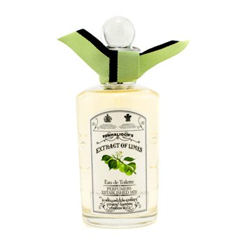Penhaligon'sExtract Of Limes Eau De Toilette Spray 100ml/3.4oz