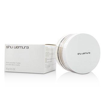 Shu Uemura Face Powder Matte – # 5YR Medium Light 20g/0.7oz