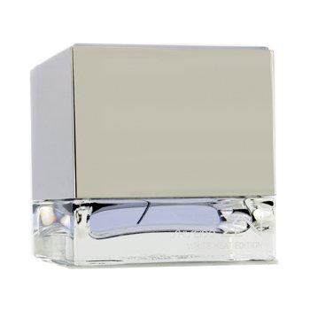 Shiseido Zen White Heat Edition Eau De Toilette Spray  50ml/1.6oz