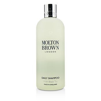 Molton Brown Daily Shampoo with Black Tea (For All Hair Types)  300ml/10oz