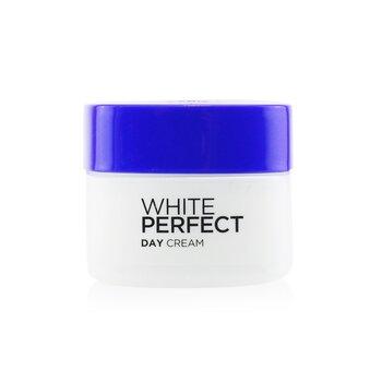 L'Oreal������ҧ�ѹ Dermo-Expertise White Perfect Fairness Control Moisturizing Cream Day SPF17 PA++ 50ml/1.7oz
