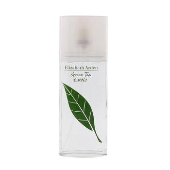 Elizabeth ArdenGreen Tea Exotic Eau De Toilette Spray 100ml/3.3oz