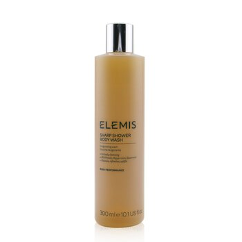 ElemisSharp Shower Body Wash 300ml/10.1oz