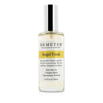 DemeterAngel Food Cologne Spray 120ml/4oz