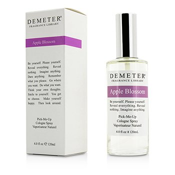 Demeter Apple Blossom Cologne Spray  120ml/4oz