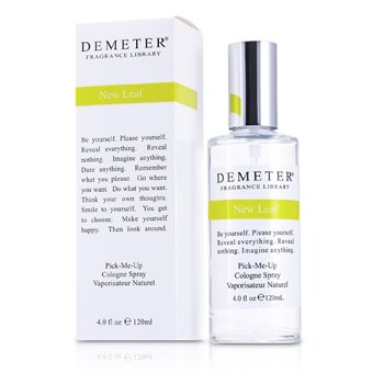 DemeterNew Leaf Cologne Spray 120ml/4oz