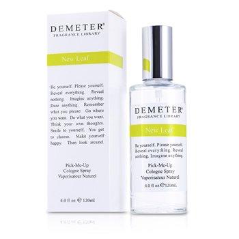 DemeterNew Leaf Cologne Spray 120ml/4oz