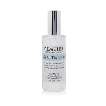DemeterLily Of The Valley Cologne Spray 120ml/4oz