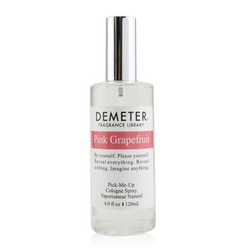 DemeterPink Grapefruit Cologne Spray 120ml/4oz
