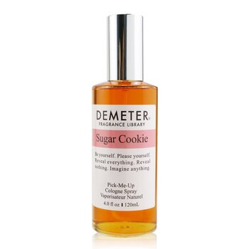 Demeter Sugar Cookie Cologne Spray  120ml/4oz