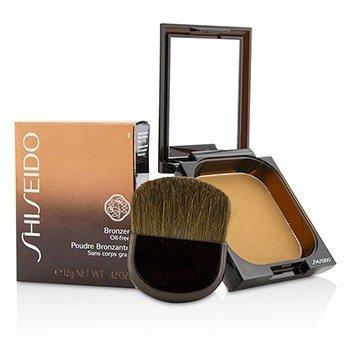 Shiseido Bronceador Libre Aceites - #1 Light  12g/0.42oz