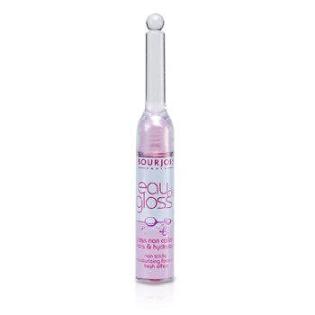 Bourjois Eau De Gloss Moisturising Lip Gloss - # 13 Rose A I Eau  7ml/0.2oz