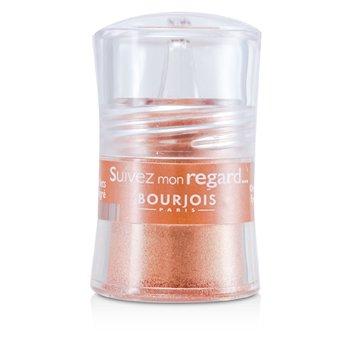 Suivez Mon Regard Intense Shimmers Eyeshadow - # 16 Regard Mandarine