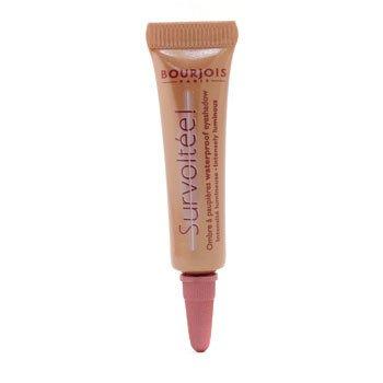 Bourjois Survoltee Waterproof Eyeshadow - # 2 Ambre Alternatif  4ml/0.14oz