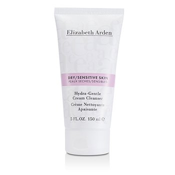 Elizabeth ArdenHydra Gentle Cream Cleanser (For Dry/ Sensitive Skin) 150ml/5oz