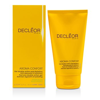 DecleorAroma Confort Post-Wax Gel post cera Doble acci�n 125ml/4.2oz