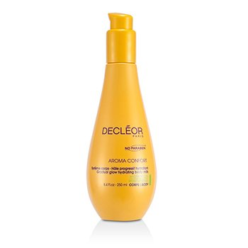 DecleorAroma Confort Gradual Glow Hydrating Body Milk 250ml/8.4oz
