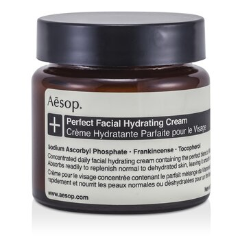 Aesop Perfect Facial Hydrating Cream  60ml/2oz