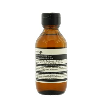 AesopB & Tea T�nico Balance 100ml/3.3oz