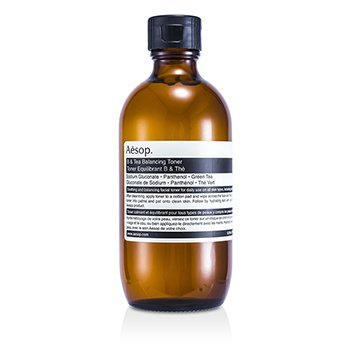 Aesop B & Tea Balancing Toner  200ml/6.7oz