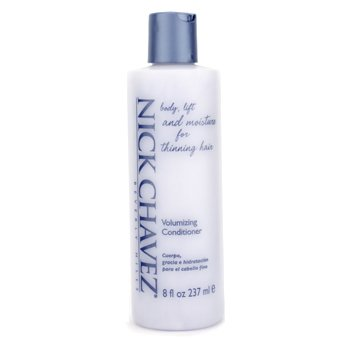 Nick Chavez Beverly Hills Volumizing Conditioner  237ml/8oz