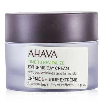 Ahava Time To Revitalize Extreme Day Cream 50ml/1.7oz