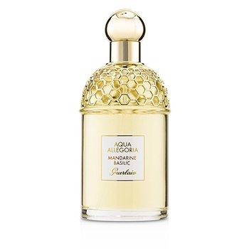 GuerlainAqua Allegoria Mandarine Basilic Eau De Toilette Spray 125ml/4.4oz