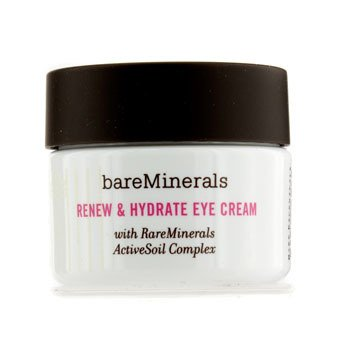 Bare Escentuals i.d. Renew & Hydrate Eye Cream  15ml/0.5oz