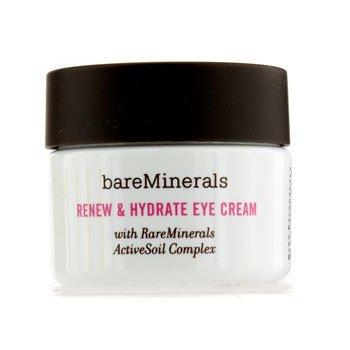 BareMinerals i.d. Renew & Hydrate Crema Ojos  15ml/0.5oz