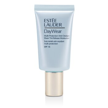 Estee LauderDayWear Sheer Tint Release Advanced Multi-Protection Anti-Oxidant Moisturizer SPF 15 50ml/1.7oz