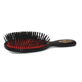 Mason PearsonBoar Bristle - Child Dark Pure Bristle Hair Brush 1pc