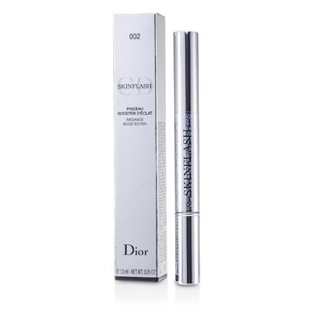 Christian Dior Skinflash Radiance Booster Pen - # 002 Ivory Glow  1.5ml/0.05oz