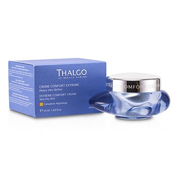 ThalgoExtreme Comfort  Crema  ( Piel Muy Seca ) 50ml/1.69oz