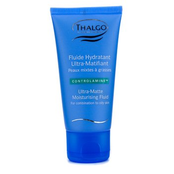 ThalgoFluido Hidratante Ultra Mate 50ml/1.69oz