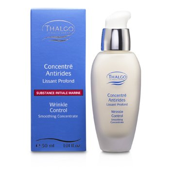 Thalgo Wrinkle Control Smoothing Concentrate 30ml/1oz