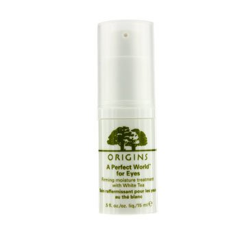 OriginsA Perfect World For Eyes Firming Moisture Treatment with White Tea (Unboxed) 15ml/0.5oz
