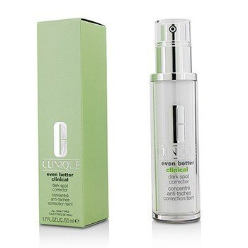 Clinique Even Better Clinical Dark Corrector Mancha
