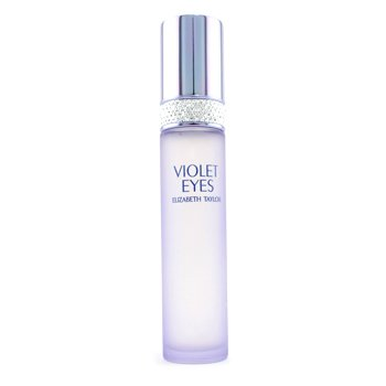 Elizabeth Taylor Violet Eyes Eau De Parfum Spray  50ml/1.7oz