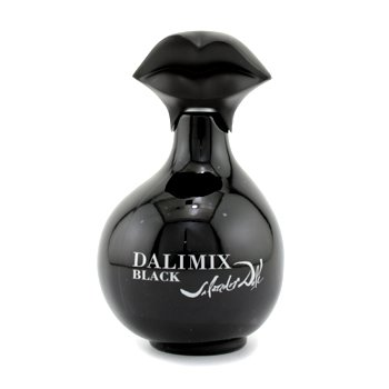 Salvador DaliDalimix Black Eau De Toilette Spray 100ml/3.4oz