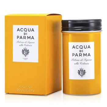 Acqua di Parma Colonia Пудровое Мыло 120g/4oz StrawberryNET 1432.000