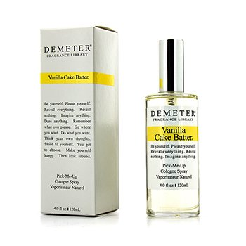 DemeterVanilla Cake Batter Cologne Spray 120ml/4oz