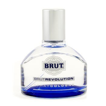 Faberge Brut Revolution Cologne Spray  38ml/1.3oz