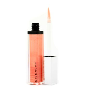 Givenchy (No Publish) Gelee D'Interdit Smoothing Gloss Balm Crystal Shine - # 12 Elegant Nude  6ml/0.21oz