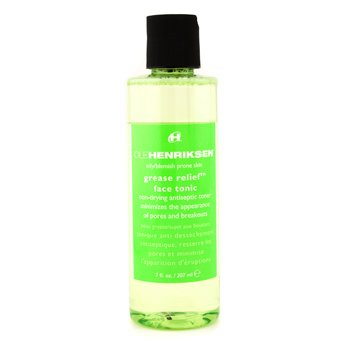 Grease Relief Face Tonic (For Oily / Blemish Skin) 207ml/7oz